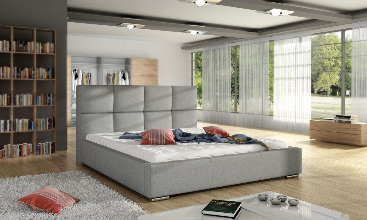 łóżkołoże Tapicerowane Stella